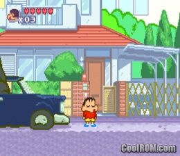 Shinchan Aventuras En Cineland Spain Rom Download For Gameboy
