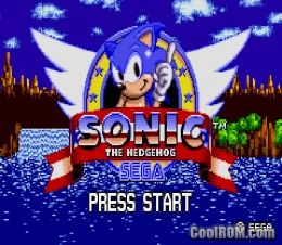 Sonic The Hedgehog Genesis Rom Download For Gameboy Advance Gba Coolrom Com