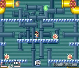Super Mario Advance 4 Japan Rom Download For Gameboy