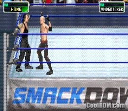 Survivor series rom download for gameboy advance gba coolrom com