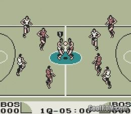 double dribble rom download