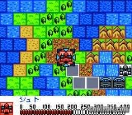 Advance Wars 2 - Black Hole Rising ROM Download for ...