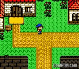 Harvest Moon 2 GBC ROM Download for Gameboy Color / GBC ...