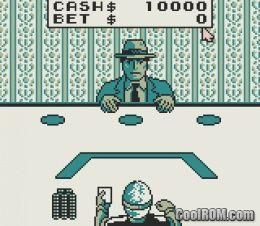 Gbc high stakes gambling cool rom