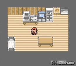 pokemon gold gba rom download