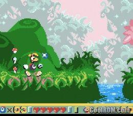Rayman - Mister Dark no Wana (Japan) ROM Download for