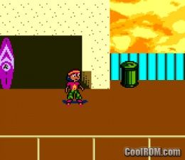 Rocket Power Gettin Air Rom Download For Gameboy Color Gbc Coolrom Com