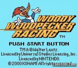 woody woodpecker racing games free download