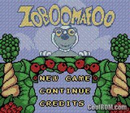 Zoboomafoo Game Zoboomafoo - Pl...