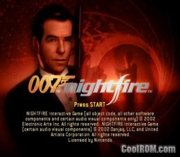 007 nightfire ps2 torrent