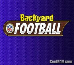 backyard football rom iso download for nintendo gamecube coolrom