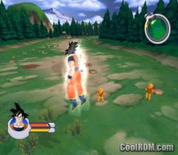 Dragon Ball Z Sagas Rom Iso Download For Nintendo