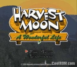 download game harvest moon a wonderful life di android
