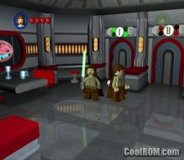 Lego Star Wars The Video Game Rom Iso Download For Nintendo