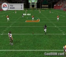 NCAA Football 2003 Cover Download • Sony Playstation 2 Covers ...