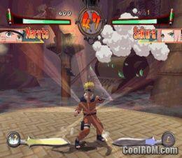 naruto clash of ninja 4 gamecube iso download