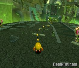Pac Man World 3 Rom Iso Download For Nintendo Gamecube