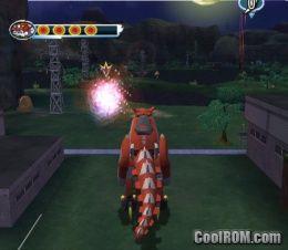 Power Rangers - Dino Thunder ROM (ISO) Download for Nintendo