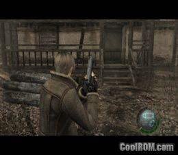 Resident Evil 4 (Disc 1) ROM (ISO) Download for Nintendo