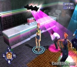 Sims, The - Bustin' Out ROM (ISO) Download for Nintendo