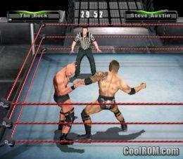 wwe wrestlemania x8 gamecube rom download