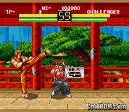 Art Of Fighting Europe Rom Download For Sega Genesis Coolrom Com