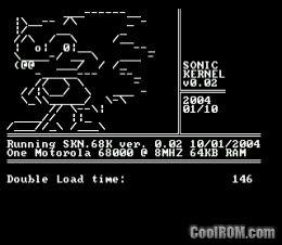BASIC KERNEL ROM Download for Sega Genesis - CoolROM com