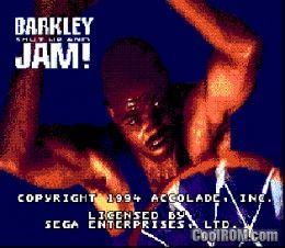 Barkley Shut Up And Jam Rom Download For Sega Genesis