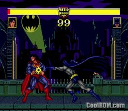 psp justice league heroes cool rom