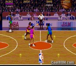 Nba Jam Japan Rom Download For Sega Genesis Coolrom Co Uk