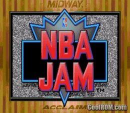 Nba Jam Japan Rom Download For Sega Genesis Coolrom Com