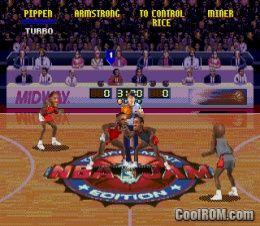 Nba Jam Tournament Edition Rom Download For Sega Genesis