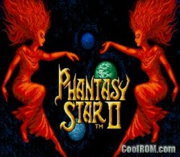 Phantasy star ii brazil rom download for sega genesis for Cool roms