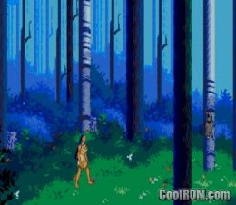 Pocahontas torrent download