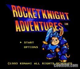 Sonic 3D Blast ROM Download for Sega Genesis - CoolROM com