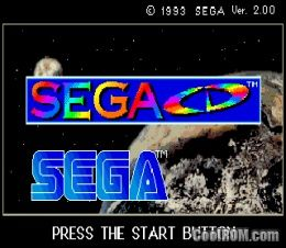 SegaCD Model 2 BIOS V2 11 ROM Download for Sega Genesis - CoolROM com