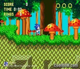 Sonic & Knuckles ROM Download for Sega Genesis - CoolROM com