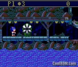Sonic Spinball ROM Download for Sega Genesis - CoolROM.com