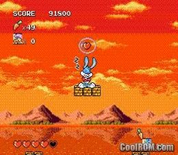 tiny toon adventures sega game download free for pc