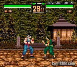 Virtua fighter 2 rom download for sega genesis coolrom. Com.