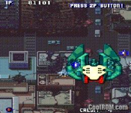 Aero Fighters (bootleg set 2) ROM Download for MAME ...
