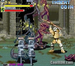 Alien vs predator euro 940520 rom download for mame for Cool roms