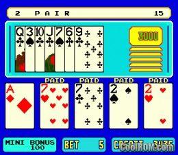 American poker ii flash games