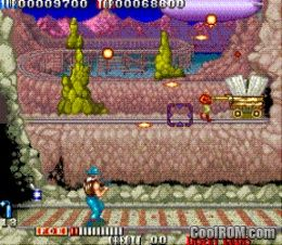 Aero fighters 2 / sonic wings 2 rom download for mame coolrom. Com.