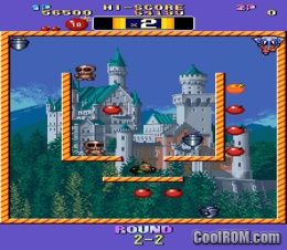 Bombjack twin set 1 rom download for mame for Cool roms