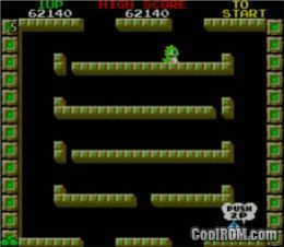 Bubble bobble us ver 1 0 rom download for mame for Cool roms