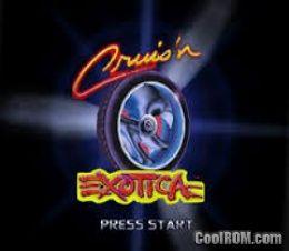 cruis n exotica