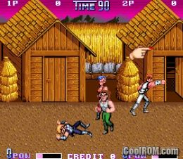 nes double dragon cool rom