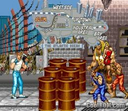 Final fight world set 1 rom download for mame coolrom for Cool roms