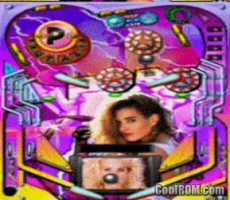 Gals Pinball ROM Download for MAME - CoolROM com